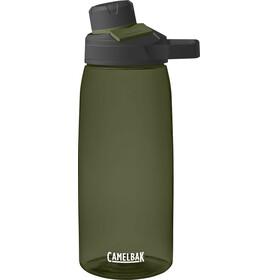 CamelBak Chute Mag Drikkeflaske 1000ml oliven